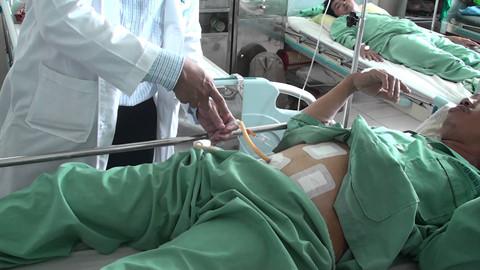 Nghi ngờ gian lận, BHXH từ chối thanh toán tại nhiều bệnh viện