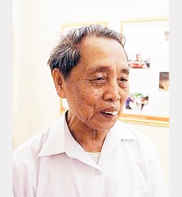 Bác sĩ Cát: 81 tuổi vẫn không ngừng chữa bệnh cho người nghèo