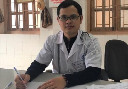 Bác sĩ 9X tình nguyện lên vùng cao cứu người