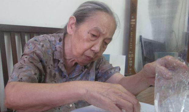 Nữ lương y 83 tuổi và bài thuốc chữa viêm xoang nổi tiếng