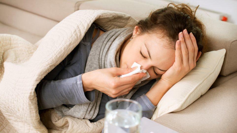 Phòng bệnh cảm cúm trước thời điểm giao mùa