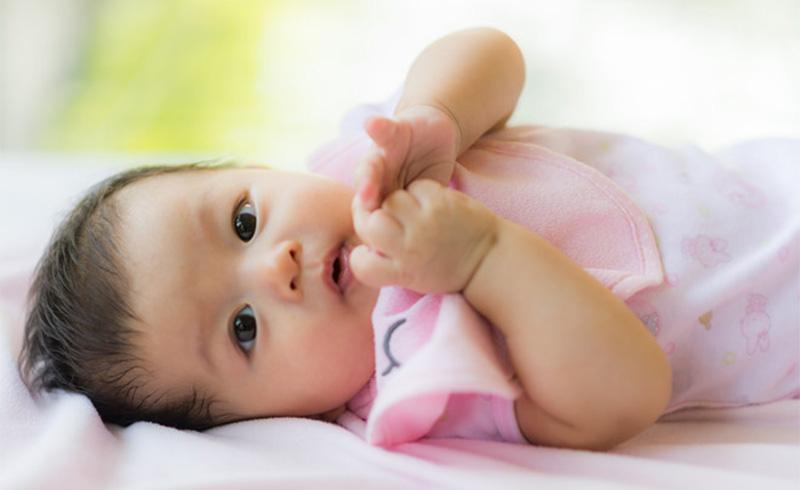 3 hiểu lầm phổ biến khi chăm sóc da cho trẻ sơ sinh
