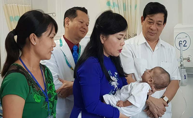 5 thay đổi của ngành y tế Việt Nam 2018