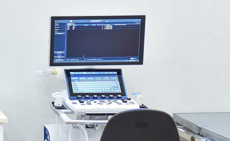Đại học Y Dược TP.HCM số hóa trong chăm sóc sức khỏe bệnh nhân