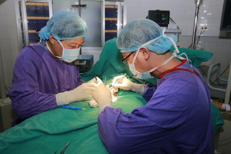 Hai bé trai phải cắt bỏ tinh hoàn chỉ vì chẩn đoán nhầm