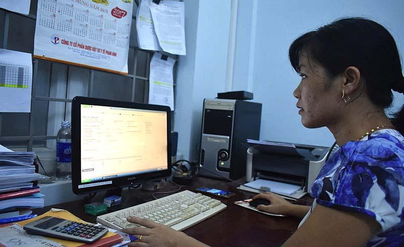 Nguyễn Thị Thanh Vân gương sáng ngành y