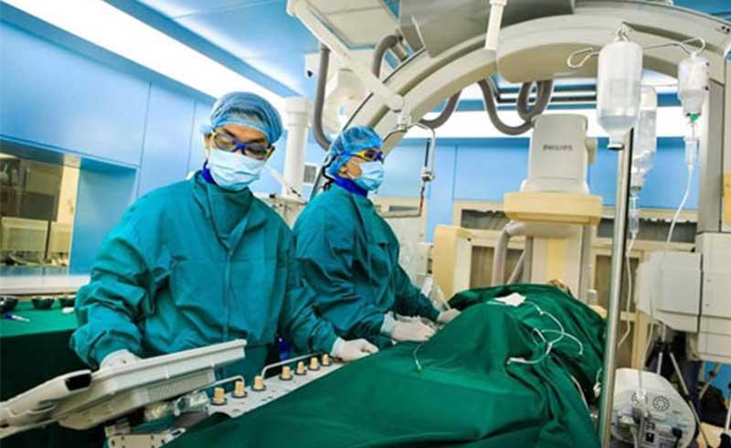 Bộ Y tế công bố 9 thành tựu tiêu biểu của ngành Y tế năm 2018