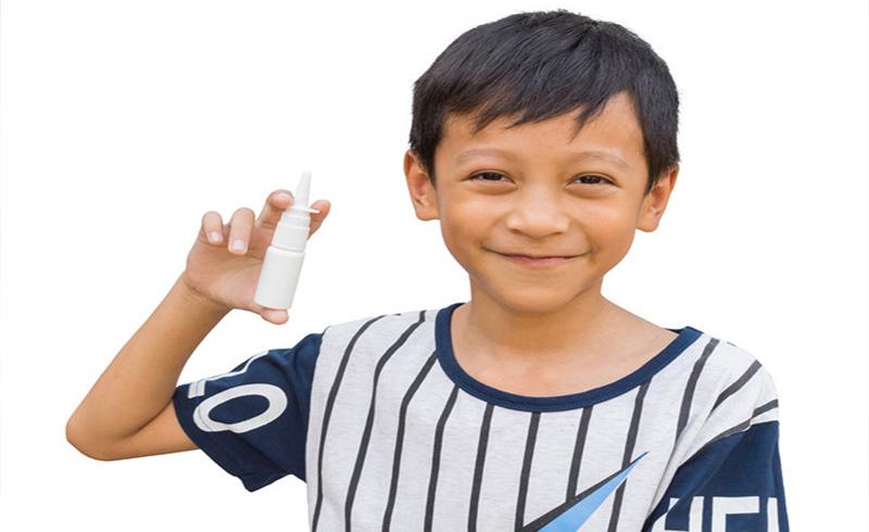 Cẩn trọng khi chọn dung dịch vệ sinh mũi