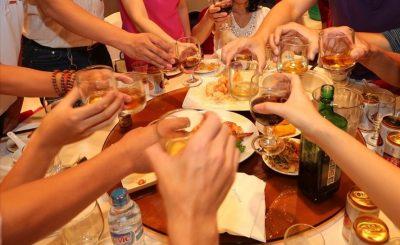 Cuối năm số ca ngộ độc rượu, bia gia tăng