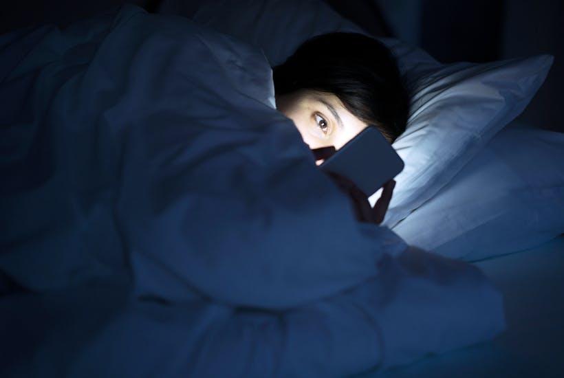 5 nguyên nhân gây mất ngủ bạn không ngờ tới