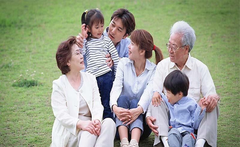Dân số Việt đang già đi nhanh như thế nào
