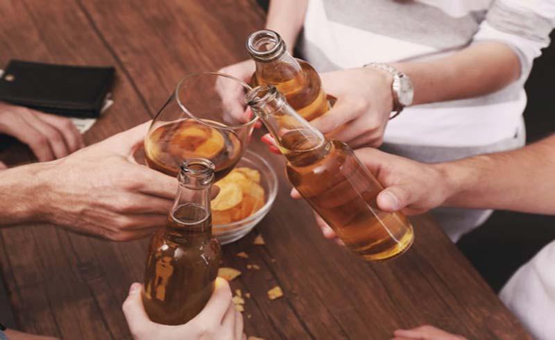 Ngộ độc rượu nguy hiểm thế nào?