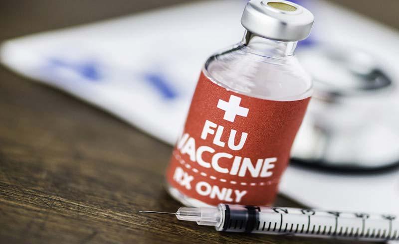 Nhiều người Mỹ từ chối tiêm vaccine phòng cúm