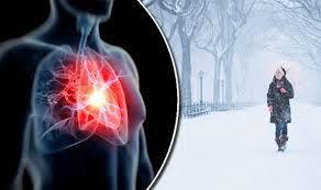 Thời tiết rét đậm người già cần cảnh giác căn bệnh đột quỵ