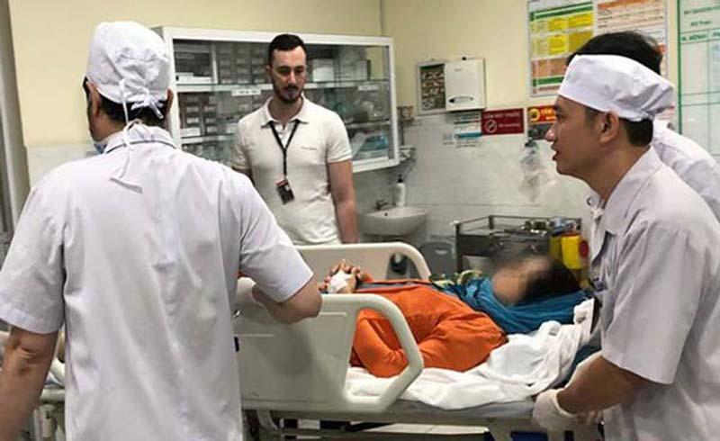 Vụ đánh bom ở Ai Cập: Nạn nhân đã ổn định sức khỏe