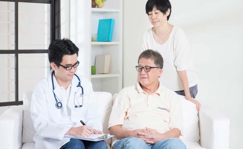 Sự khác biệt giữa bệnh thoái hóa khớp và viêm khớp dạng thấp