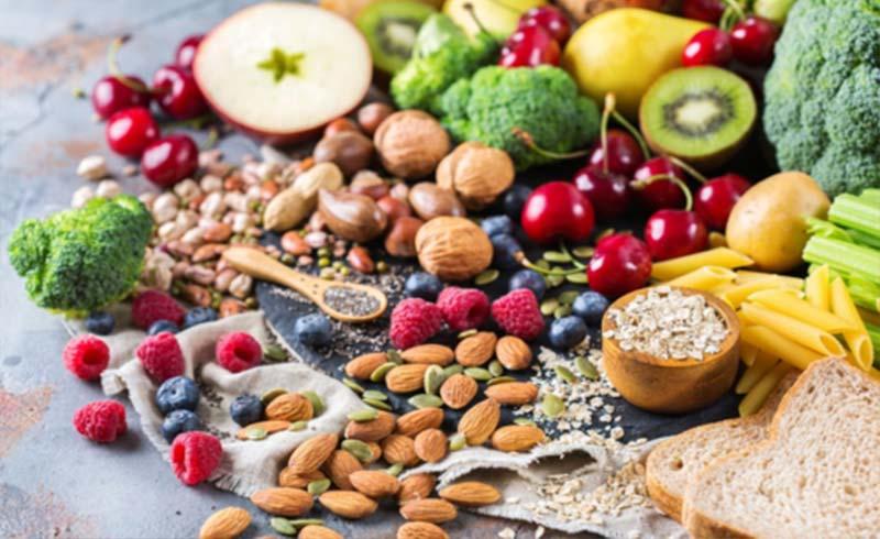 """Chế độ ăn mang tên """"sức khỏe hành tinh"""""""