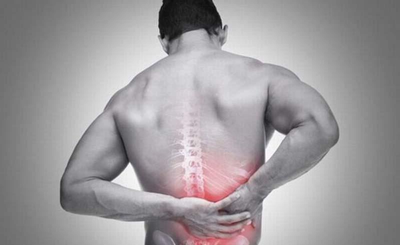 Định vị 3D mổ chữa trượt đốt sống lưng