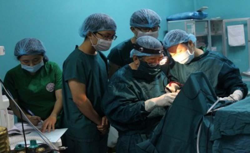 Đưa nhiều kỹ thuật tiên tiến vào Bệnh viện quận Bình Tân