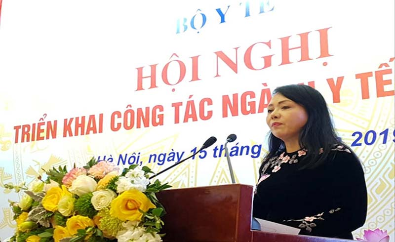 Khoảng 40.000 người Việt đi nước ngoài chữa bệnh