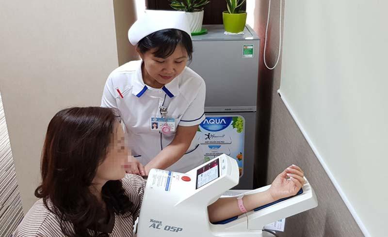 Kiểm tra sức khỏe kiểu Nhật tại BV Chợ Rẫy: Phát hiện nhiều người mắc ung thư sớm