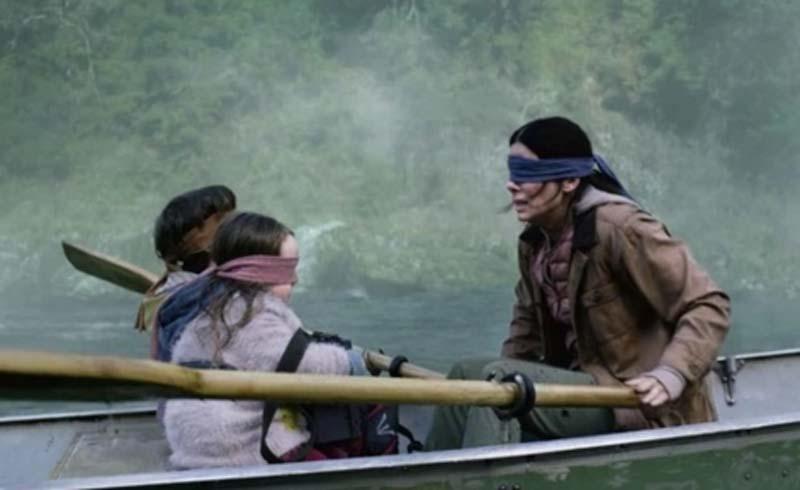 'Mù lòa đường sông', căn bệnh bị thế giới lãng quên