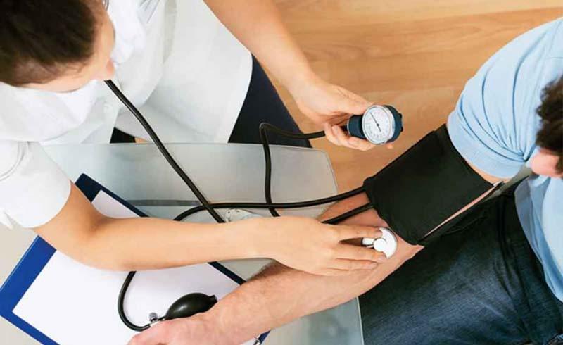 Ngày càng nhiều người Việt trẻ bị tăng huyết áp