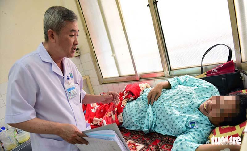 Người nước ngoài đổ về Việt Nam khám bệnh