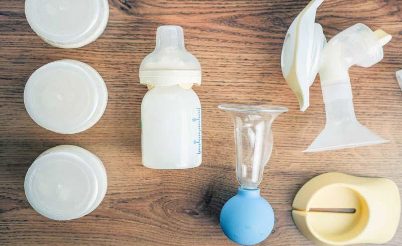 10 thắc mắc về việc bảo quản sữa mà các bà mẹ cần lưu ý