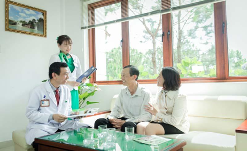 Tập đoàn Y khoa Hoàn Mỹ được đánh giá cao về chất lượng khám, chữa bệnh