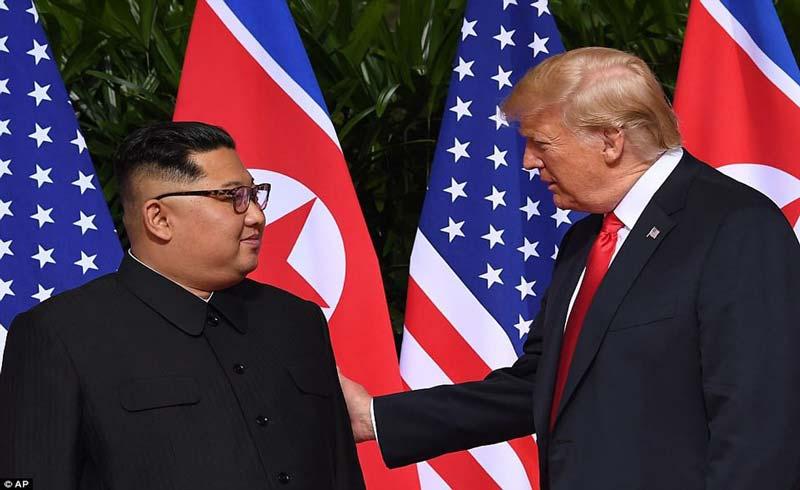 3 bệnh viện trực chiến phục vụ Hội nghị Thượng đỉnh Mỹ – Triều