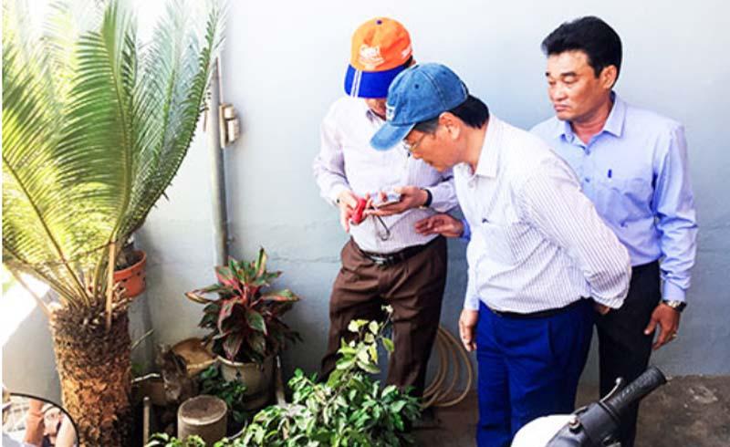 Khánh Hòa: Số ca mắc sốt xuất huyết tăng 7,7 lần so với cùng kỳ