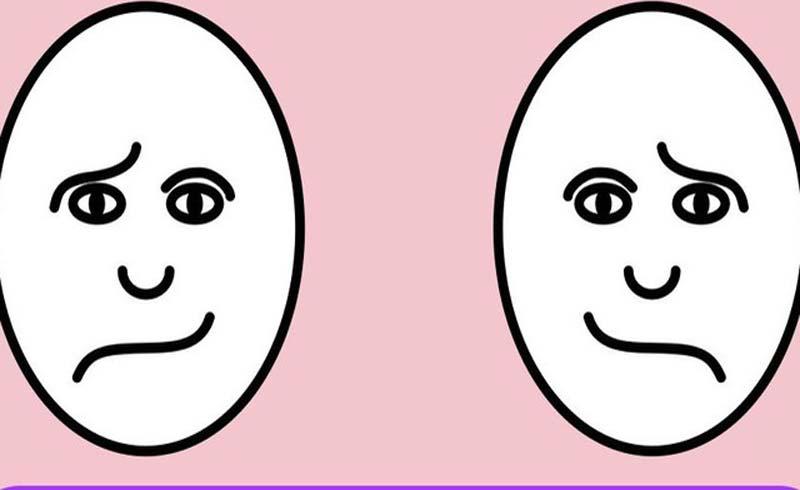 Thay đổi lạ trên khuôn mặt cảnh báo bất thường sức khỏe