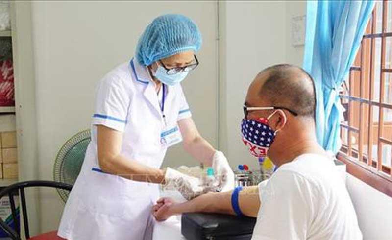 Tăng tỷ lệ người nhiễm HIV/AIDS tham gia bảo hiểm y tế