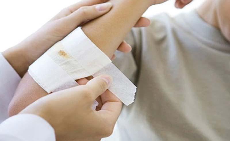 Bột thủy tinh giúp điều trị các ca nhiễm trùng bệnh viện