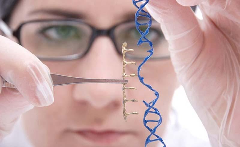 Công nghệ gene: Phát kiến kỳ diệu trong y học
