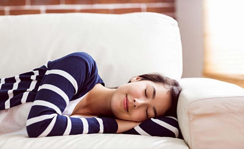 Giấc ngủ trưa hiệu quả tương tự thuốc giảm huyết áp