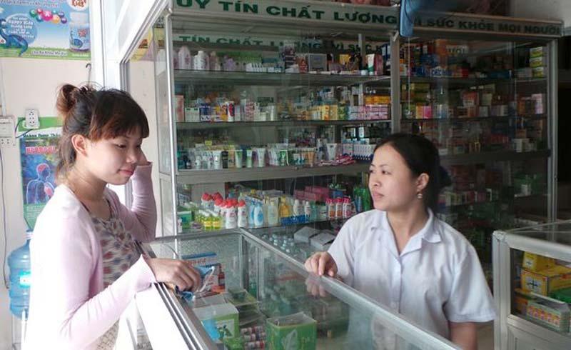Nhà thuốc không kết nối dữ liệu Dược Quốc gia sẽ bị đóng cửa