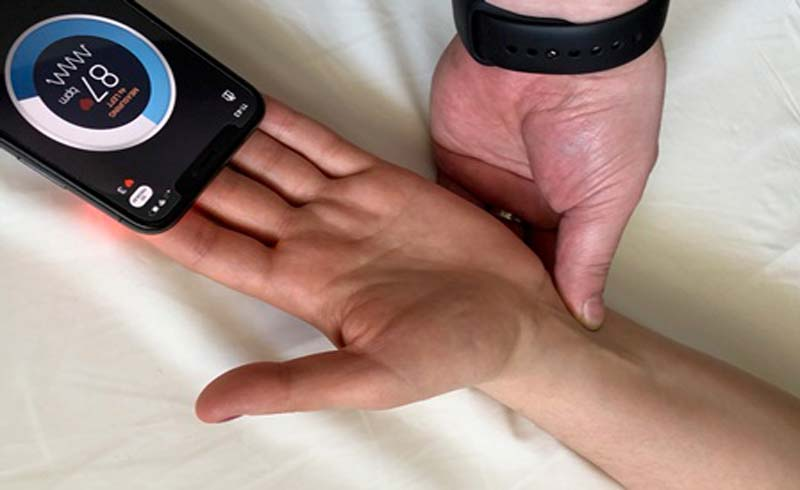 Ứng dụng điện thoại thông minh phát hiện bệnh tiểu đường