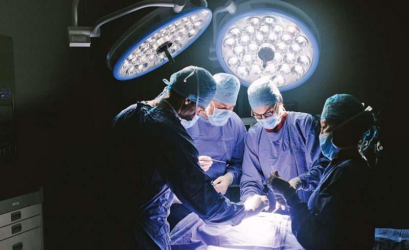 Công nghệ phẫu thuật mới không gây đau, không để lại sẹo