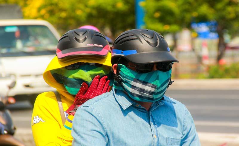Việt Nam nắng nóng lập kỷ lục qua mọi thời đại