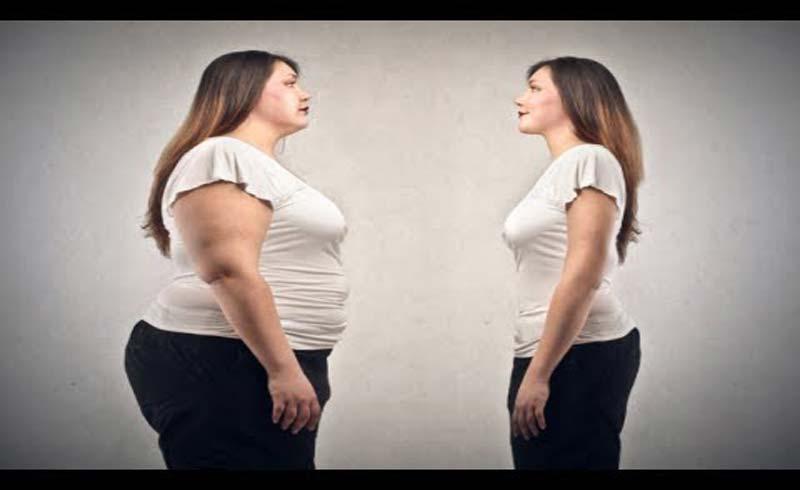 Chất béo 'bốc hơi' đi đâu khi giảm cân?