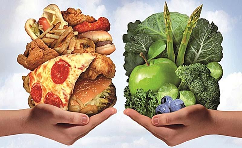 Ăn đúng cách để khỏe tim