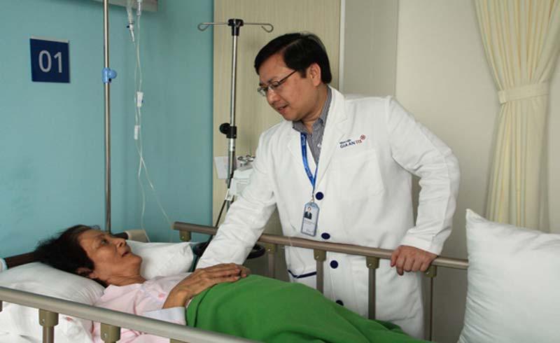 Chương trình miễn phí công khám và tư vấn với bác sĩ cho 5.000 khách hàng