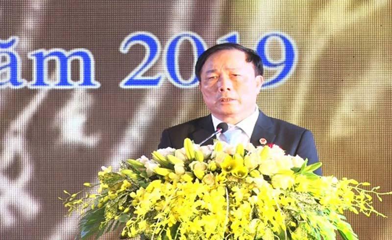 Doanh nhân Nguyễn Văn Đệ – Người tiên phong hành động vì sức khỏe người dân