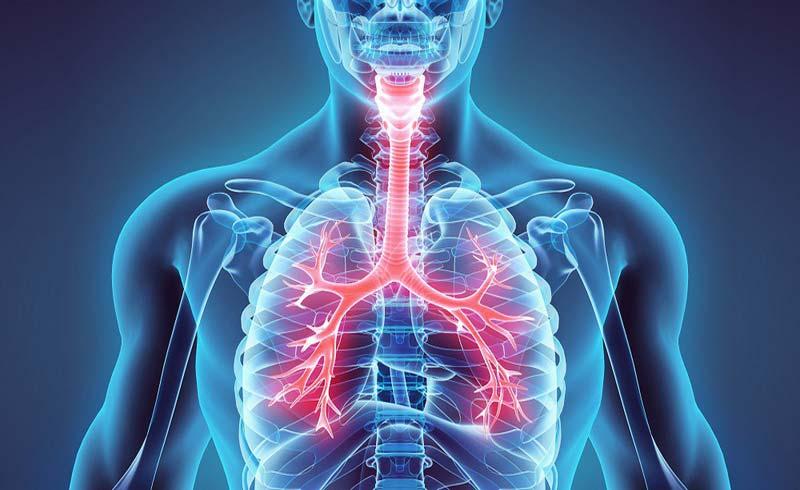 Vaccine mới giúp chống cùng lúc nhiều căn bệnh hô hấp nguy hiểm