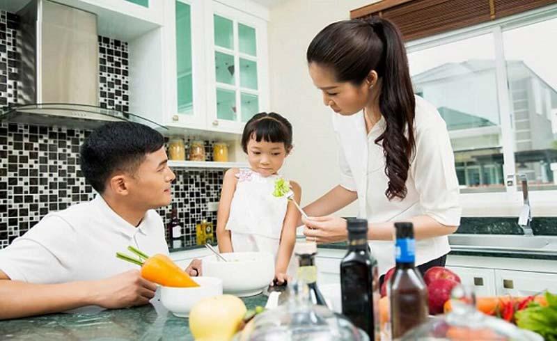 Cân nặng chưa đủ đánh giá trẻ phát triển khỏe mạnh