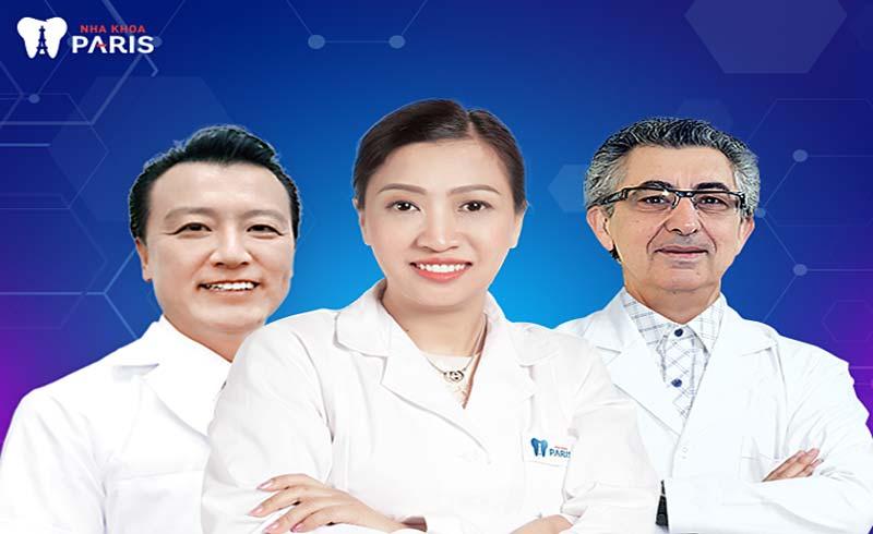 Cơ hội tư vấn nha khoa cùng chuyên gia cao cấp đến từ Pháp