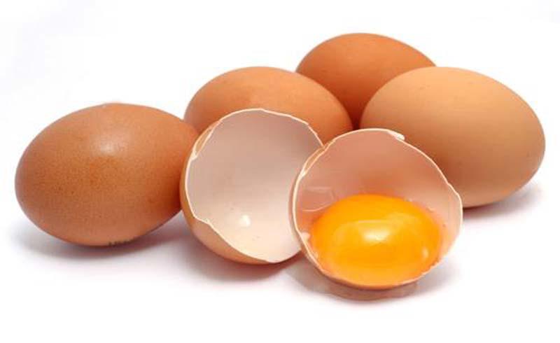 Ăn 2 quả trứng mỗi ngày, điều gì sẽ xảy ra với cơ thể?