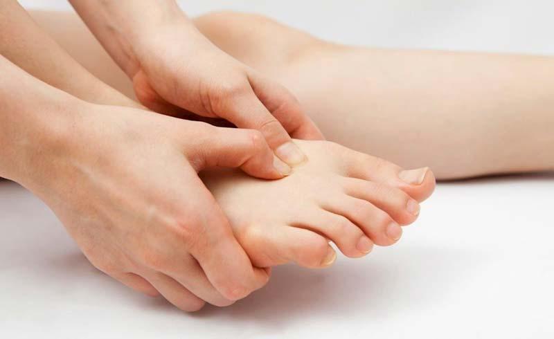 Điều trị bệnh gout theo y học cổ truyền